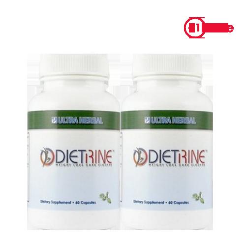 Dietrine Carb Blocker Herbal Supplement To Block Carb