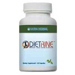 Dietrine Carb Blocker Herbal Supplement To Block Carb