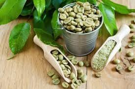 Chlorogenic acid: A powerful Green Coffee Bean Extract