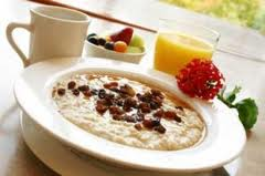 Breakfast - Have A Scrumptious One