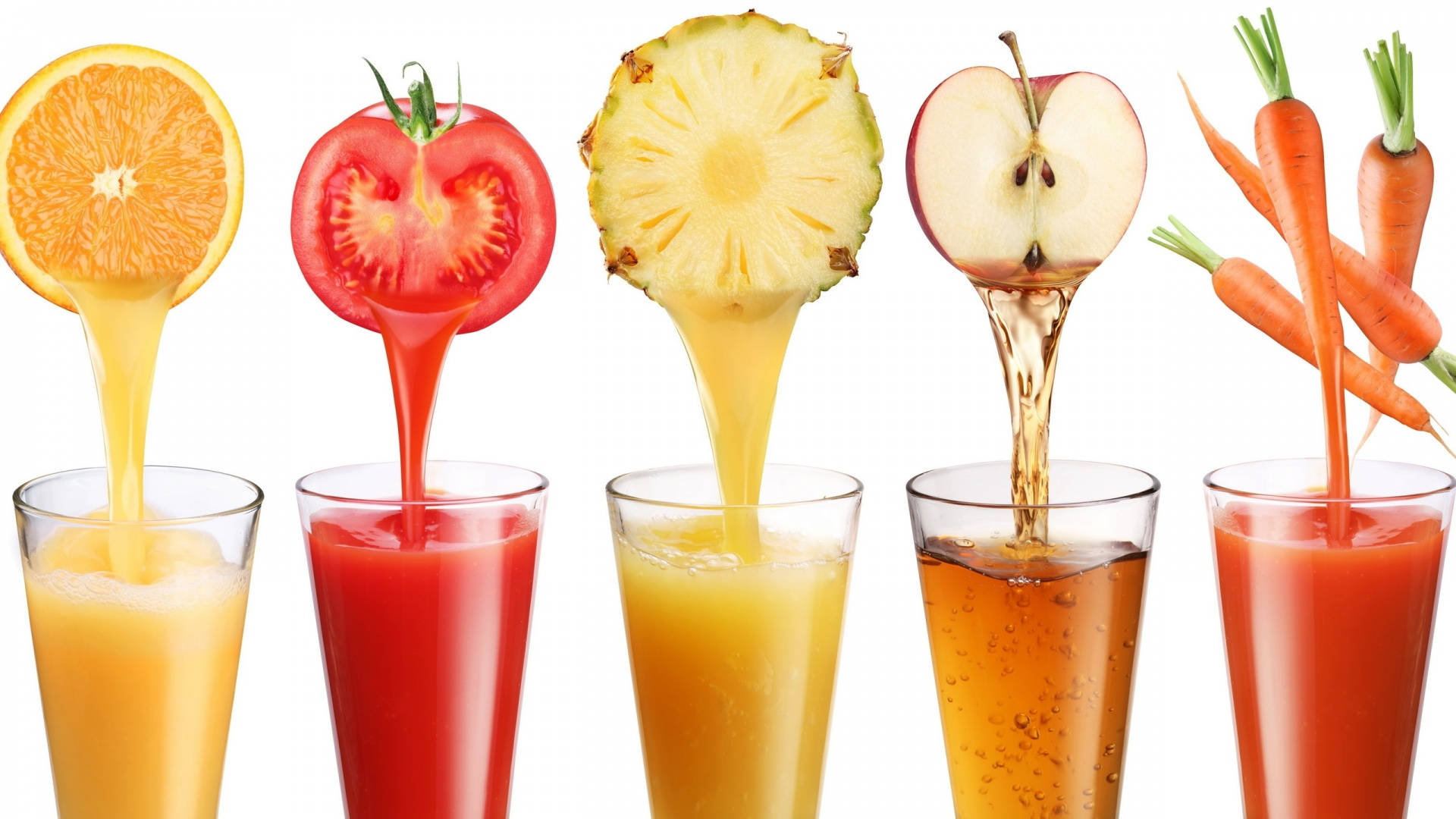 5 Amazing facts: Juicing Raw Fruits For Weight Loss | The ...