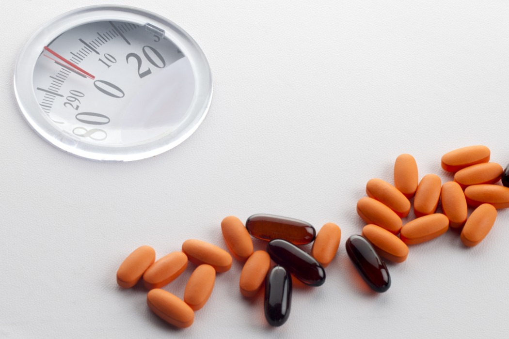 myths about weight loss supplements