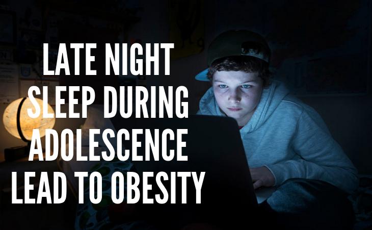 adolescense obesity