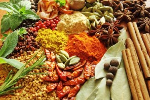 Spice up your weight loss diet