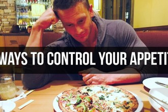 How To Control Your Appetite For Weight Loss- Video