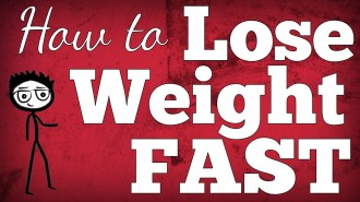 How To Lose Weight Fast In 3 Simple Steps That Are Scientifically Proven- Video