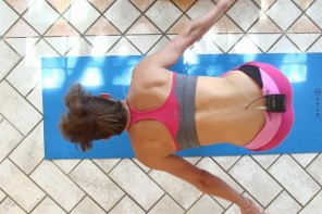 How 20 Minutes Morning Yoga For Weight Loss Can Help You- Video