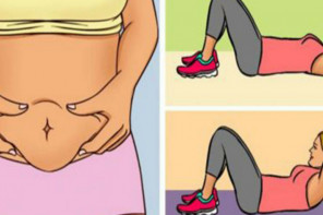 The Best Ways To Reduce Belly Fat – [An Infographic]
