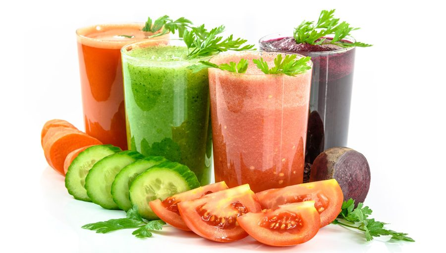 6 Best Ingredients To Add To Your Healthy Smoothies For Weight Loss – [An Infographic]
