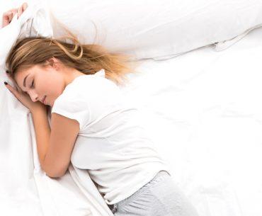 good sleep helps in weight loss