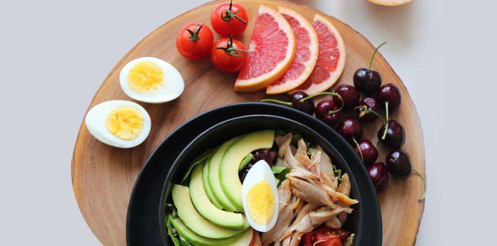 hight protein diet