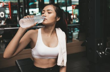 how water aids in weight loss