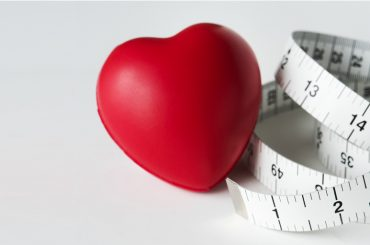 heart-disease weight loss