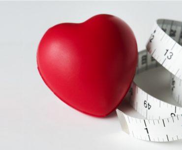 heart-disease weight loss