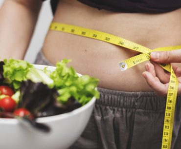ways to keep off belly fat